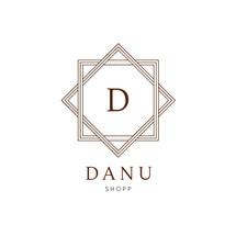 Logo danushopp