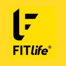 Logo FITLIFE OFFICIAL