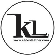 Logo Kenes Leather