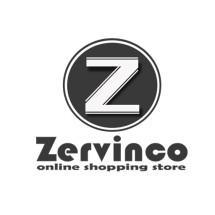 Logo Zervinco Parfum Asli