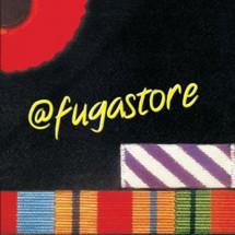 Logo Fuga Store