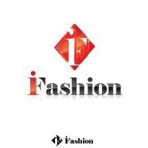 Logo Ifashion Official