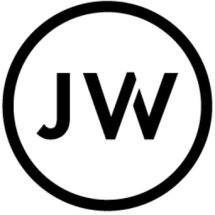 Logo jw garage