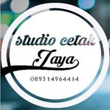 Logo Studio Cetak Jaya