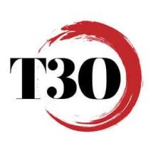 Logo T_30shop