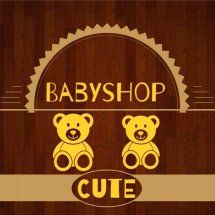 Logo CuteBaby Shops