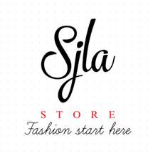 SJLA Store Logo