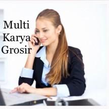 Logo MULTI KARYA GROSIR