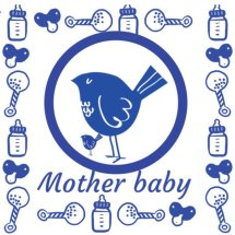 Mother_Baby Logo