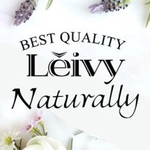 Leivy Naturally Logo