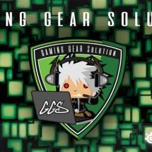 Gaming Gear Solution Logo