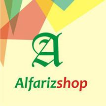alfariizshop Logo