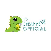 Logo Cheap Me