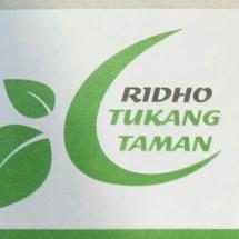 ridho taman Logo