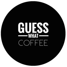 Logo GuessWhat Coffee