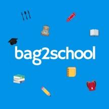 Bag2school Logo
