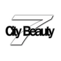 Logo City 7 Beauty
