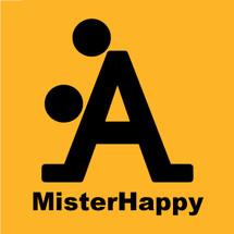 Logo MisterHappy