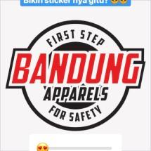 BANDUNG APPARELS Logo
