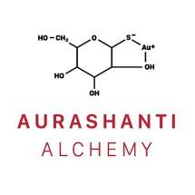 Logo AuraShanti Alchemy