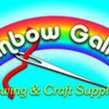 Logo Pelangi Craft & Sew