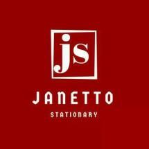 Logo Janetto.Stationary
