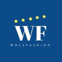 Logo WOLS FASHION