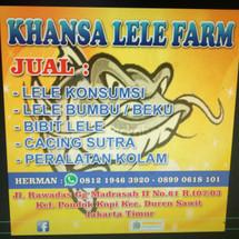 khansa lele Logo