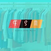 FSM Fashion Serba Murah Logo