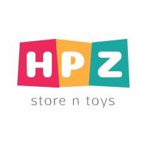 Logo HPZ Store N Toys
