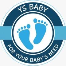 Logo YS baby