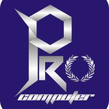 Logo Pro Komputer