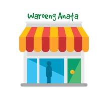 Logo Waroeng Anata