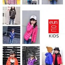 eun kids Logo