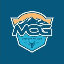 MOG OUTDOOR Logo