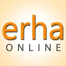 Logo Erha Online