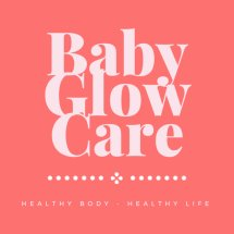 Baby Glow Care Logo