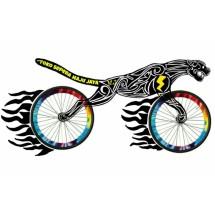 Toko Sepeda MajuJaya Logo