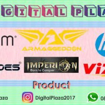 Logo DigitalPlaza