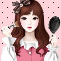 Minzy beauty Logo