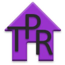 Toko Pernik Rumah Logo