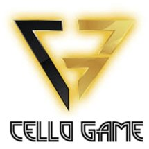 Logo cello game