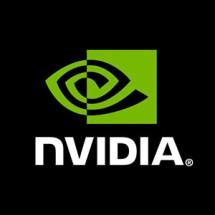 Logo NVIDIA GEFORCE
