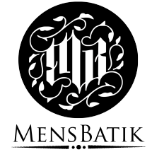 Logo mensbatik