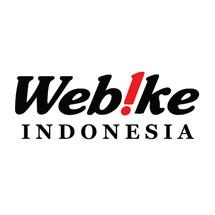 Logo Webike Indonesia