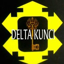 Logo DELTA KUNCI