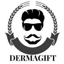 DERMAGIFT CENTER Logo