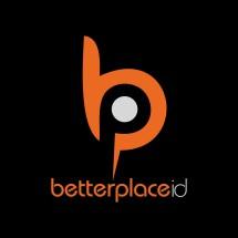 Logo Betterplace_id