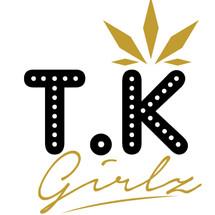 Logo Y T.k girlz