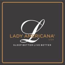 Logo Lady Americana